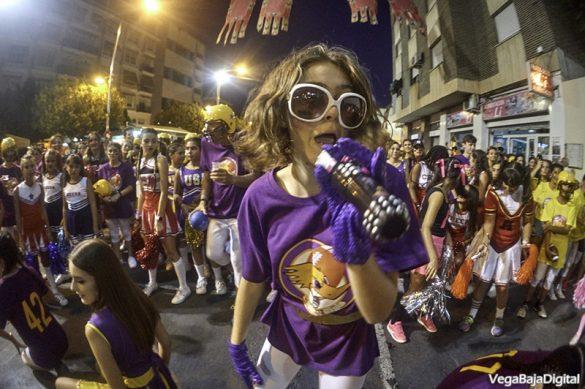 La diversión invade las calles de Orihuela 36