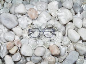 Monturas hechas con botellas de plástico recicladas 7