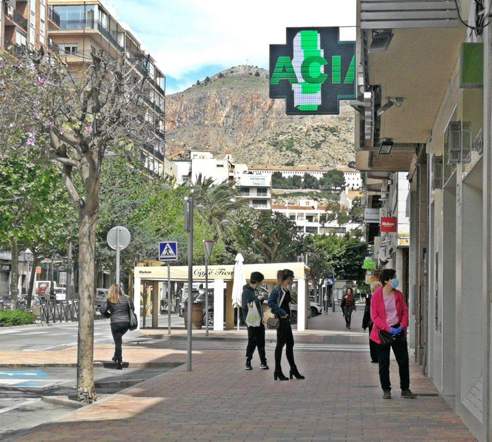 El paro en agosto sube en la Vega Baja con 351 desempleados más 6