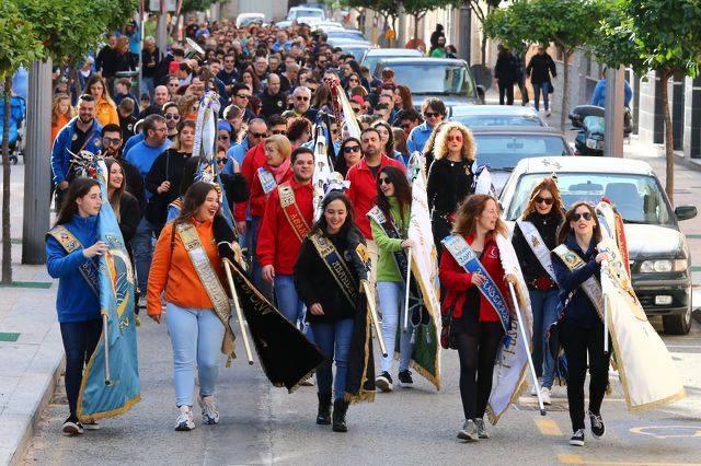 Guardamar del Segura celebra el Medio Año Festero 6