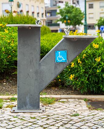 Cambiemos Orihuela propone la instalación de fuentes de agua potable accesibles   6