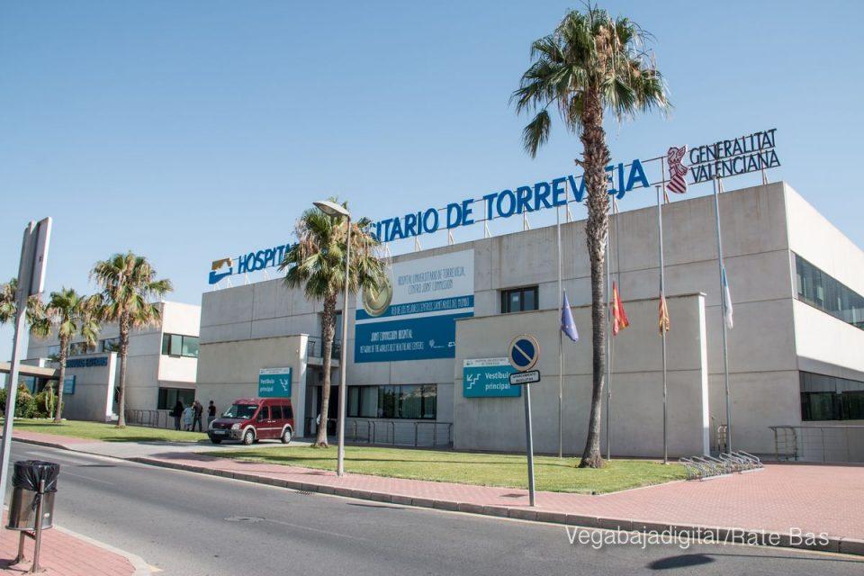 CCOO exige que la Generalitat explique sus intenciones con la reversión del Hospital de Torrevieja 6
