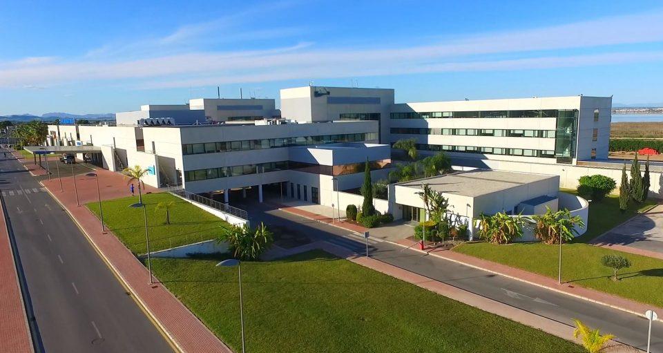 El departamento de Salud de Torrevieja refuerza sus líneas telefónicas 6
