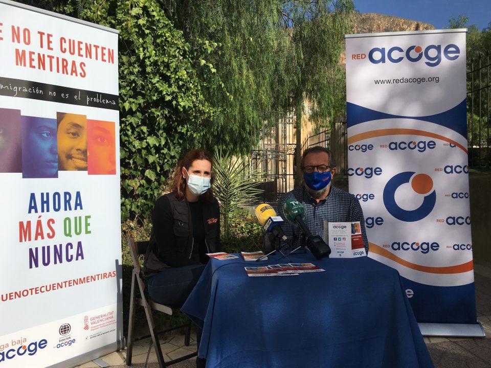 Vega Baja Acoge lanza la campaña de sensibilización #quenotecuentenmentiras 6