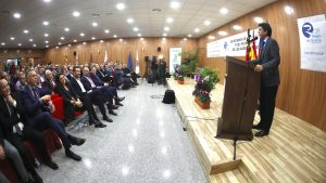 """Puig aboga por un """"gran acuerdo"""" estatal para garantizar el agua para la agricultura 8"""