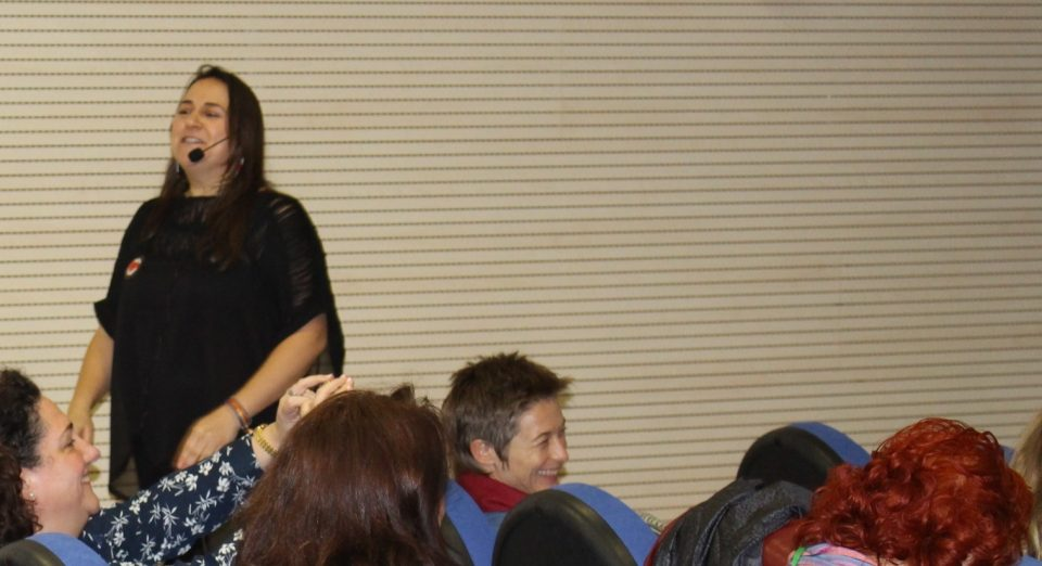 El profesorado de Pilar de la Horadada se forma en coeducación 6