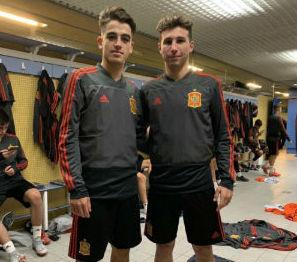La Vega Baja estará en el Torneo Internacional Junior Sub-17 6