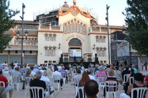 Rojales recibe el premio ´Esteban Bernal Velasco´ del Festival Internacional del Cante de las Minas 8