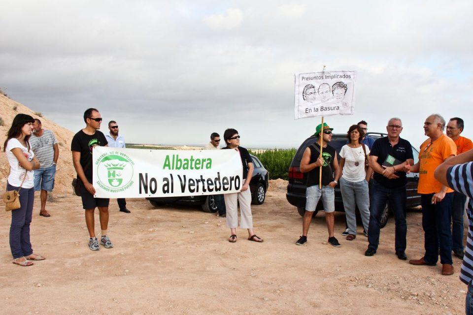 El TSJ devuelve el Plan Zonal de Basuras a la UTE Cespa Ortiz 6