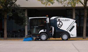 El servicio de limpieza viaria y RSU en Dolores estrena imagen 9