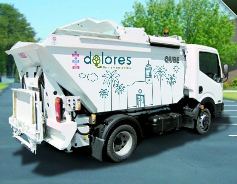 El servicio de limpieza viaria y RSU en Dolores estrena imagen 6