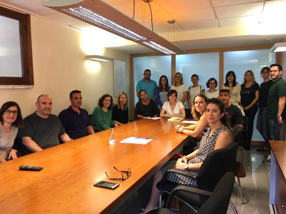 El Ayuntamiento de Orihuela incorpora a 18 nuevos empleados interinos 6