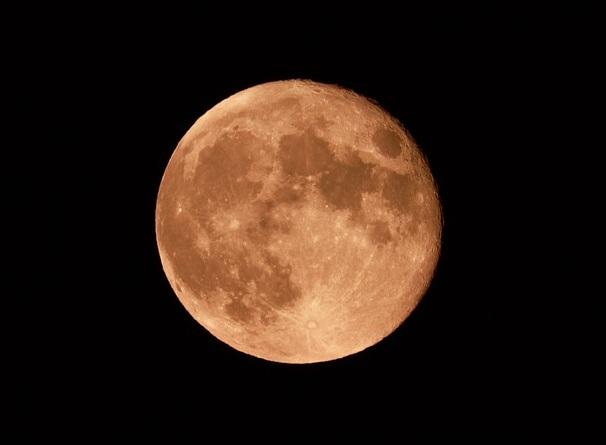 """Llega """"la luna de fresa"""" 6"""
