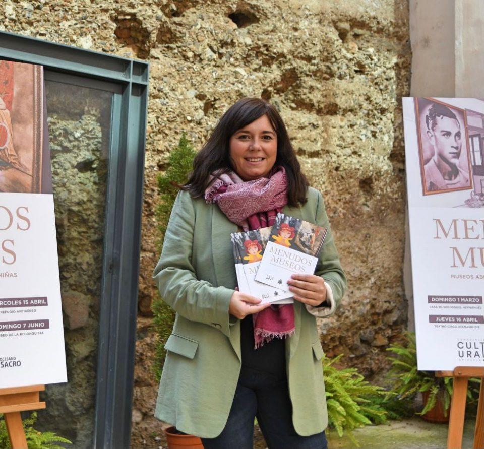 Cultura ofrece una visita virtual por el Museo de la Muralla este domingo 6