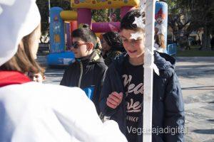 Los niños se adelantan a las campanadas en Orihuela 33