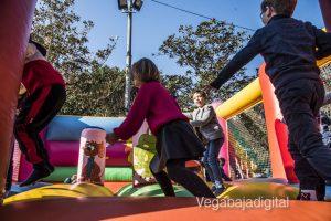 Los niños se adelantan a las campanadas en Orihuela 29