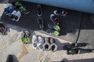 Los niños se adelantan a las campanadas en Orihuela 26