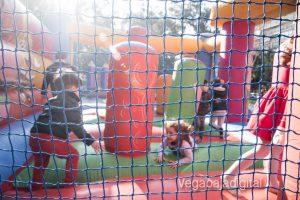 Los niños se adelantan a las campanadas en Orihuela 43