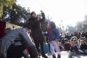 Los niños se adelantan a las campanadas en Orihuela 51
