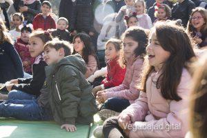 Los niños se adelantan a las campanadas en Orihuela 55
