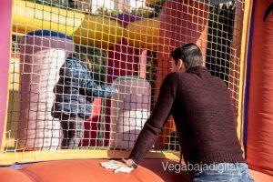 Los niños se adelantan a las campanadas en Orihuela 62