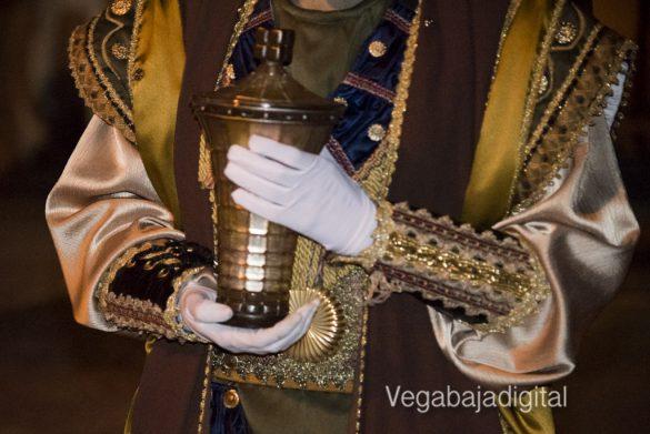 Los Reyes Magos llenan de ilusión Benejúzar 41