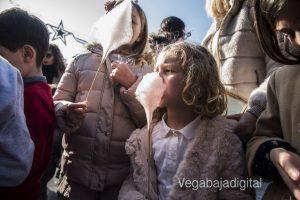 Los niños se adelantan a las campanadas en Orihuela 32