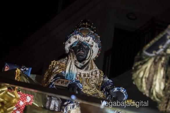 Los Reyes Magos llenan de ilusión Benejúzar 48