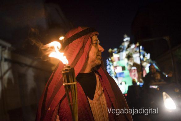 Los Reyes Magos llenan de ilusión Benejúzar 50
