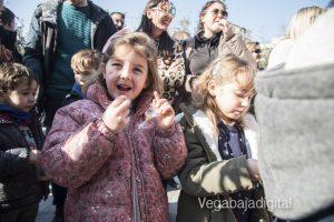 Los niños se adelantan a las campanadas en Orihuela 28