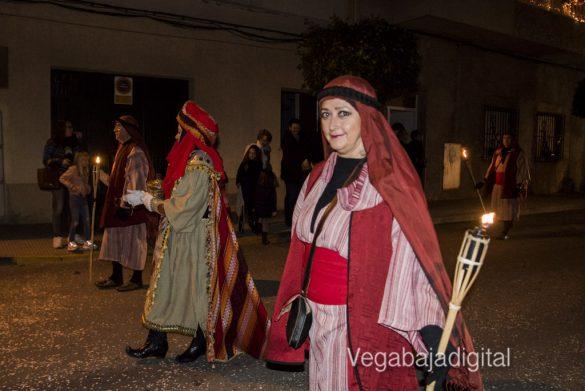 Los Reyes Magos llenan de ilusión Benejúzar 56