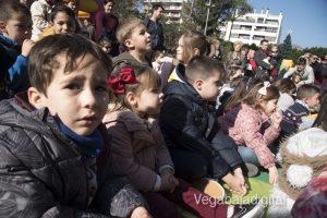 Los niños se adelantan a las campanadas en Orihuela 47