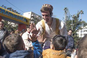 Los niños se adelantan a las campanadas en Orihuela 39