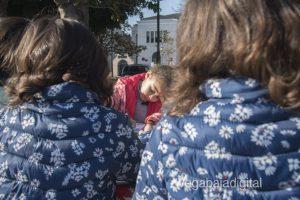 Los niños se adelantan a las campanadas en Orihuela 19