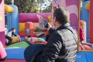 Los niños se adelantan a las campanadas en Orihuela 35