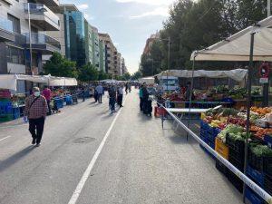 La Concejalía de Mercados de Orihuela pone en marcha una página en Facebook 7