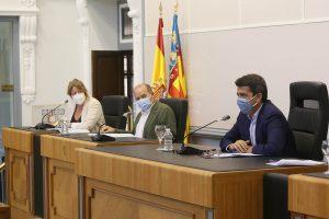 La Diputación alegará contra el Plan Hidrológico del Tajo por el recorte en el Trasvase 7