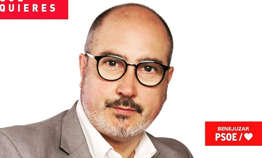 Miguel López de Benejúzar principal novedad en la Diputación del PSOE en la Vega Baja 6