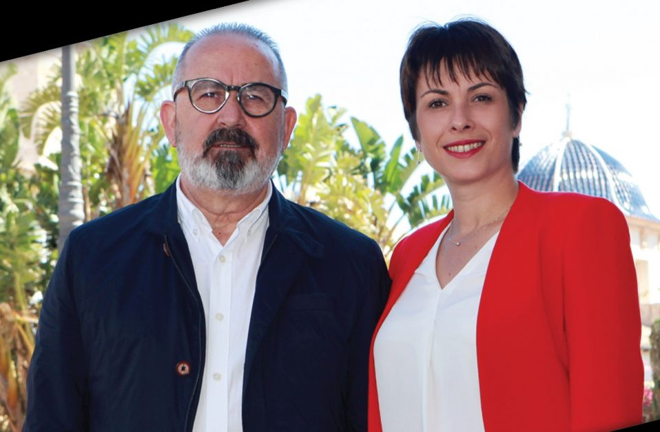 El PSOE celebra este viernes un mitin en Hurchillo 6