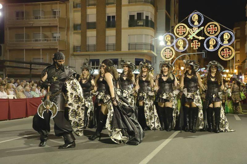 Guardamar suspende sus fiestas de Moros y Cristianos 6