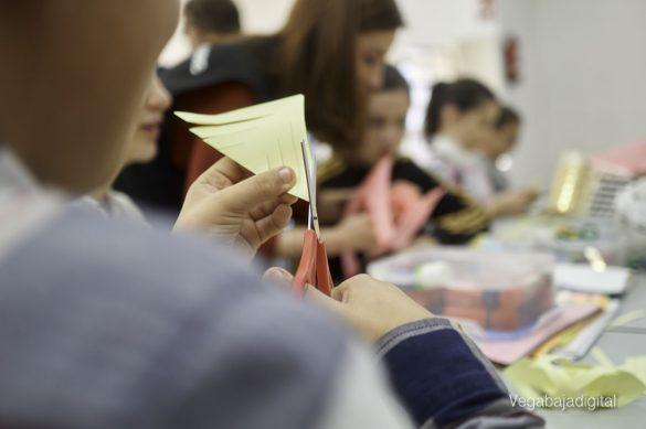 Los niños y niñas de Granja aprenden y se divierten con el MUDIC 21
