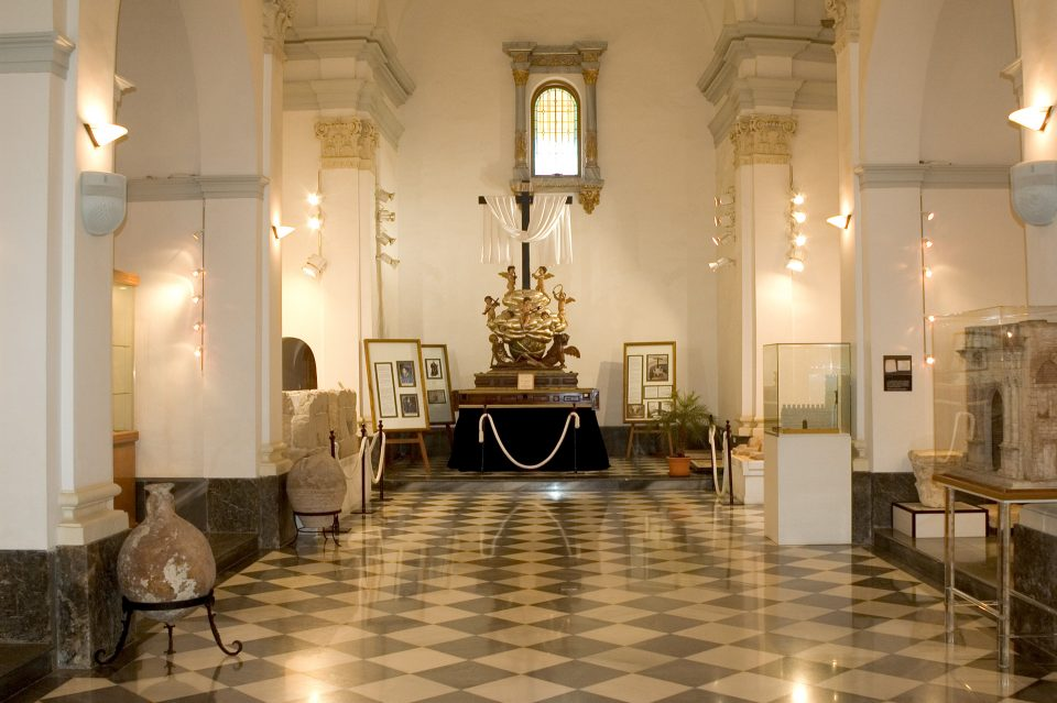 Cultura cierra los museos los fines de semana debido al cierre perimetral de Orihuela 6