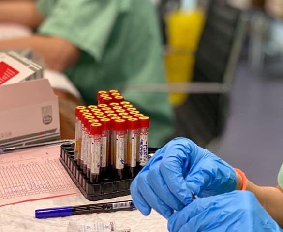 Benejúzar registra un brote de coronavirus de origen social 6