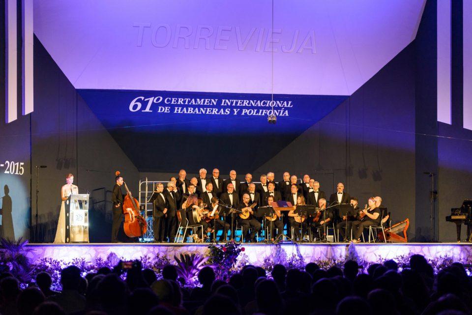 Las Habaneras de Torrevieja ya tienen fecha para este 2019 6
