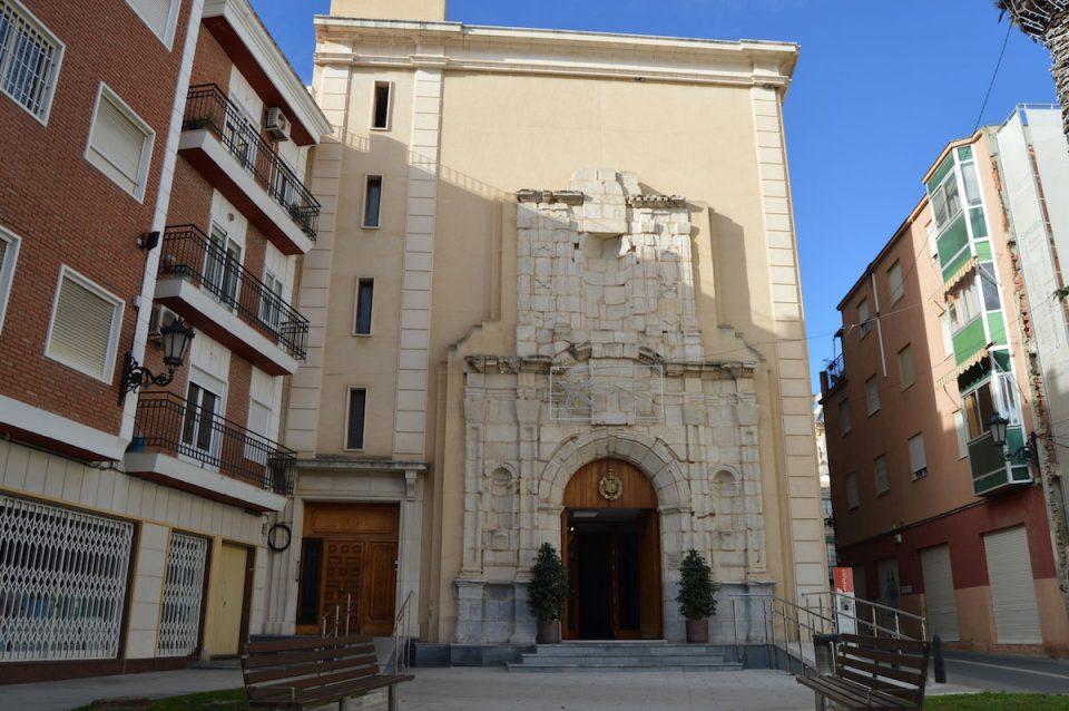 La Plaza de la Merced elegida por la mayoría para ubicar al Nazareno 6