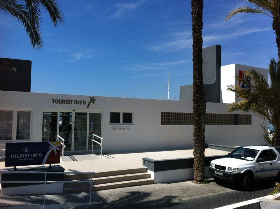 Sueña Torrevieja denuncia la pérdida de una subvención destinada a la reforma de la oficina de Turismo 6