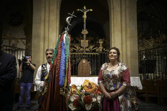 Flores para iniciar la Reconquista de Orihuela 7