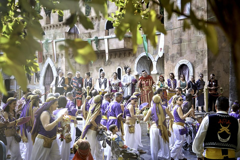 Los Moros y Cristianos de Orihuela completan sus Cargos Honoríficos para las Fiestas 2020 6
