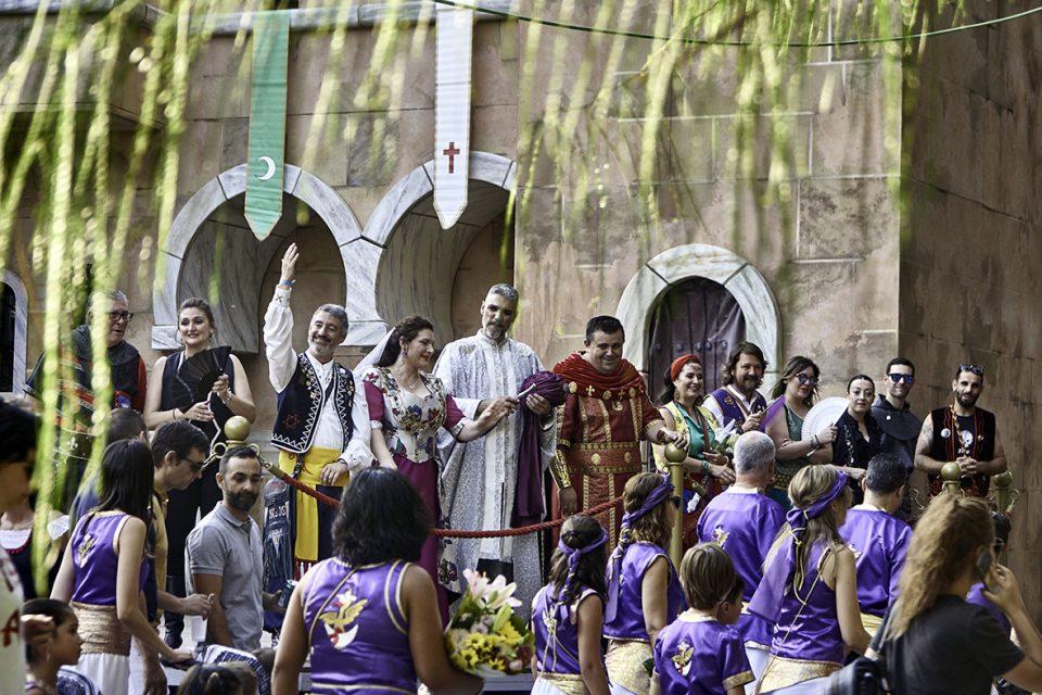 Los Moros y Cristianos de Orihuela tienen fecha para la batalla 6