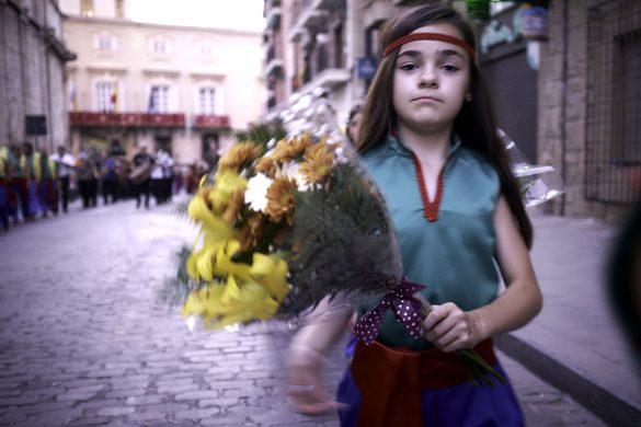 Flores para iniciar la Reconquista de Orihuela 32
